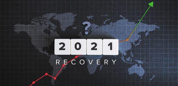 به گفته اقتصاد دانان سال 2021 سال شانس، ریسک و خوش شانسی می باشد.